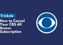 image of How to Cancel Your CBS All Access Subscription
