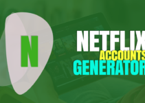 netflix accounts generator