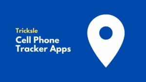 image of Cell Phone Tracker Apps
