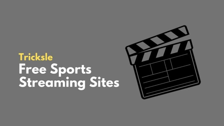 10 Best Free Sports Streaming Sites (No Sign-Up/Registration Apps) in 2021