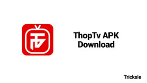 image for thoptv apk